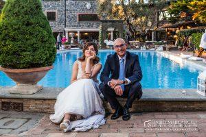 Fotografo professionista Fabio Marcangeli - Fotografo Matrimonio Roma
