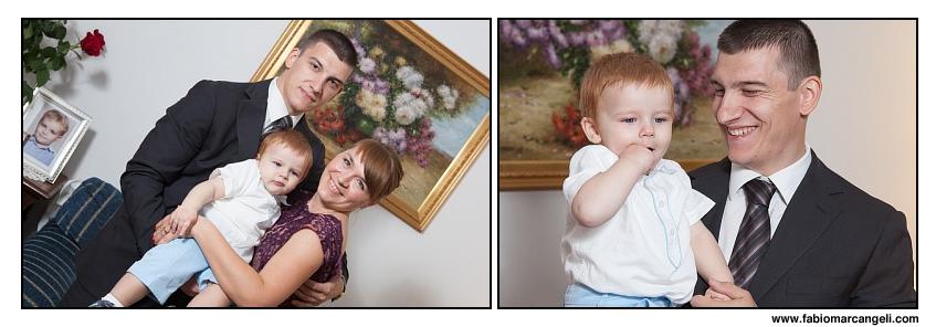 Fotografo Professionista per battesimi