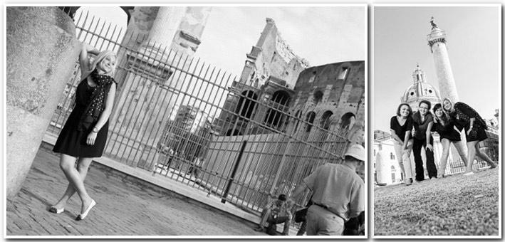 birthday in Rome Fotografo Compleanno Roma