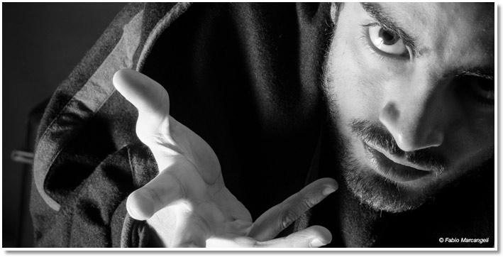 foto attori Foto: Fabio Marcangeli