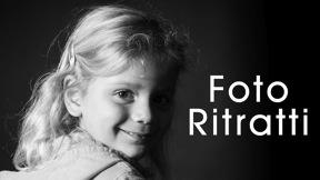 Foto Ritratto bambini Book Fabio Marcangeli