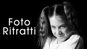 Foto Ritratto Book Fabio Marcangeli