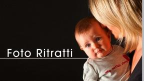 Foto Ritratto bambina Book Fabio Marcangeli