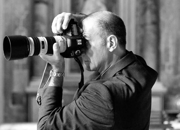 Fabio Marcangeli Fotografo Professionita