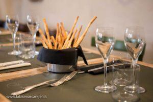 fotografo ristoranti roma pubblicità