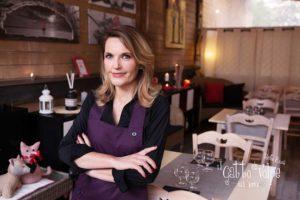 Fotografo ristoranti Roma per la tua pubblicità ristorante!