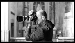 Fabio Marcangeli Fotografo - Backstage Matrimonio