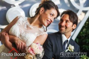 photo booth matrimonio - photo booth wedding