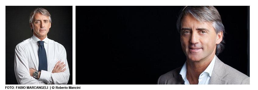 Roberto Mancini - Foto: Fabio Marcangeli