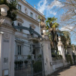 Villa Laetizia eventi matrimoni