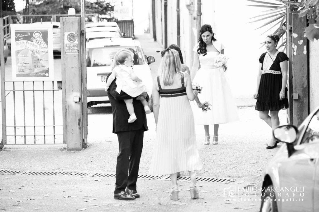 Fotografia di Matrimoni Roma