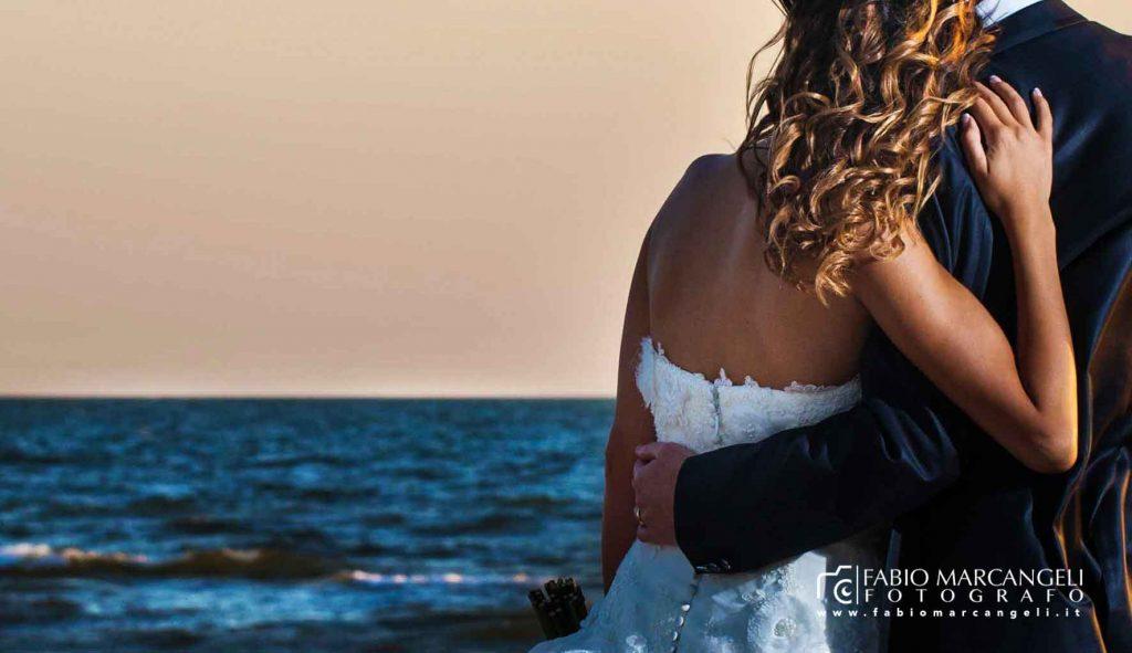 fotografia di Matrimonio a Roma
