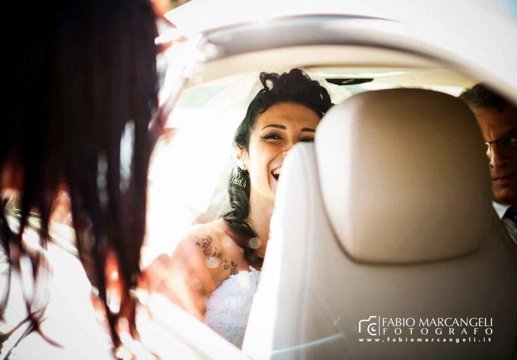 fotografia da reportage matrimonio